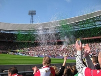 win businesskaarten feyenoord